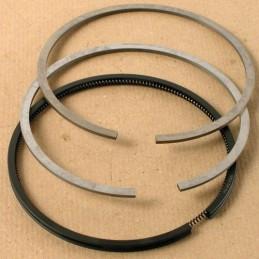 Jeu de segments pour cylindre fonte