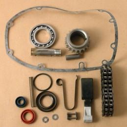 Kit de réparation de pompe huile/eau