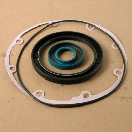 Rupteur et condensateur