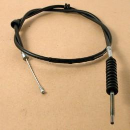Câble d'accélérateur pour petit carburateur Bing