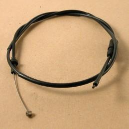 Câble d'accélérateur droit S7 petit carburateur Bing