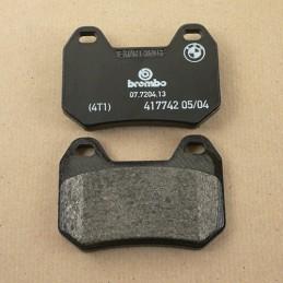 Kit réparation maître cylindre avant D:17mm
