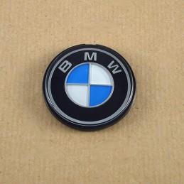 Plaque BMW TOURING sacoche
